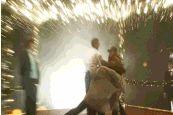 Rob falling down in Twilight @ prom scene  RP ♡