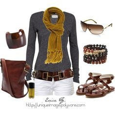 Linwood Bucket Bag. I love this outfit