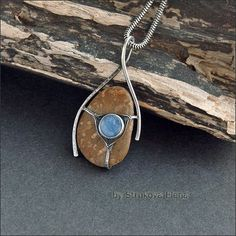 Use with sea glass and pearls.