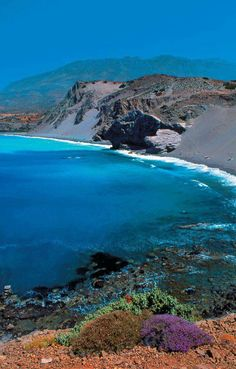 South Crete, Greece. - Selected by www.oiamansion.com