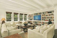 108 best CELEBRITY LIVING ROOMS images on Pinterest Living