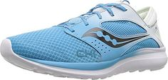 Saucony Unisex Kineta Relay BlueWhite Sneaker Mens 95 Womens 105 Medium >>> You can find more details by visiting the image link. (This is an affiliate link) #WomenFashionSneakers