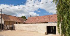 huis Elke en Koen | DMOA architecten