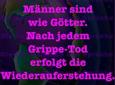 #männer #grippe