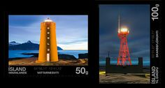 This stamp edition, Lighthouses III was issued in 2013. #lighthouse http://www.wopa-stamps.com/index.php?controller=country&action=stampIssue&id=9473