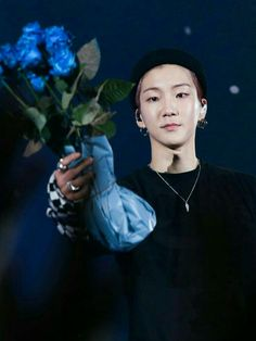 Blue Roses, Seoul, Kpop, Tours, Concert, My Love, Babe, Husband, Number