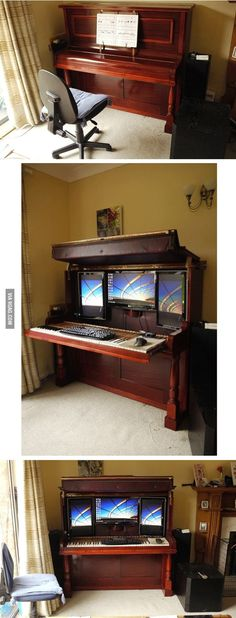 9GAG - Heard you guys like pianos