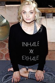 INHALE // EXHALE - The Jordie – good hYOUman - made in LA// CA// Y.O.U.S.A.