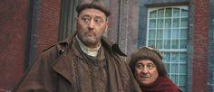 Les Visiteurs – La Révolution, un film de Jean-Marie Poiré : Critique