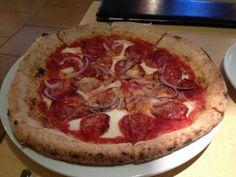 Pi Coal Fired Pizza