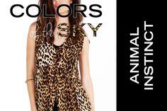 17/09/2016 Dress Code: Animal Instinct