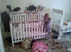 Raising Children Can Be A Terrifying Ordeal