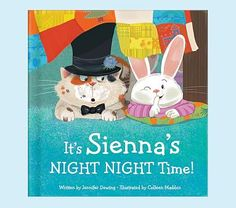 Pottery Barn Kids It¡¯s My Night Night Time Personalized Board Book, Boy , Night Time, Night Night, Personalized Books For Kids, Personalized Items, Backpack For Teens, Bedtime Routine, Kids Store, Bedtime Stories, Book Gifts