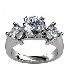 harley davidson engagement rings | The Harley Engagement Ring from www.diamondnexus.com