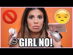 (7) WORST HIGHEND MAKEUP PRODUCTS - YouTube