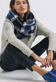 Shades of Blue and Grey   Promod Boutique Francaise