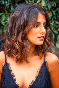 21 Best Lauren- Hair images in 2020 | Medium hair styles, Hair ...