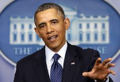 Obama Urges Tech Firms to Share Cyber Security Data with Government