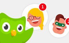 ¿Pueden hacer las respuestas automáticas (robots) que se aprenda un nuevo idioma facilmente? Duolingo está a punto de descubrir eso.
