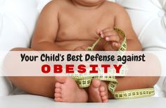 Is Your Baby Destined to be Fat? Start Mindful Eating at an Early Age | SparkPeople