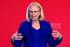 IBM Venture With China Stirs Concerns - NYTimes.com