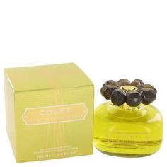 Covet by Sarah Jessica Parker Parfum Spray 3.4 oz
