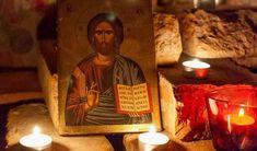 Citește acum Rugăciunea care te dezleagă până la al șaptelea neam - Romania News Orthodox Prayers, Prayer Corner, Father John, Catholic Art, First Holy Communion, Orthodox Icons, Day Of My Life, Best Model, Spiritual Life
