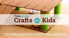 Image result for kids chair sofa from cardboard diy