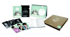 [2PM][❤] 2014 2PM SEASON'S GREETINGS 'SWEET & WILD' Set. Official Channels for more info: ▶JYP Store TW: https://twitter.com/JYPproduct ▶JYP Store FB: http://facebook.com/JYPproduct