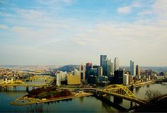 Unique reasons to visit Pittsburgh. Visit Pittsburgh landmarks. Pittsburgh landmarks you've never heard of. Why travel to Pittsburgh Pennsylvania.