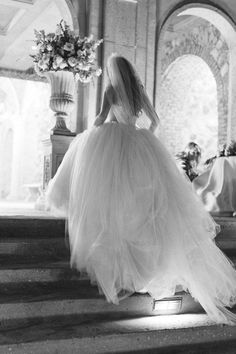 ♔ Moira Hughes // Beautiful Wedding Moment // romantic wedding // dream couture // Instagram: moirahughes