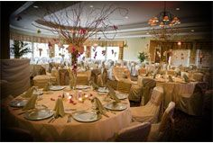 Chicago Special Events Venue - Royal Melbourne Country Club