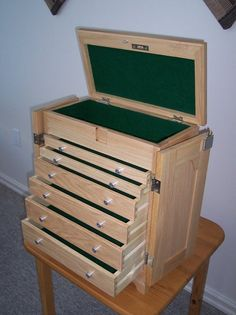 Machinist Tool Box