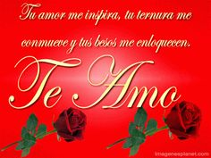 Spanish Love Poems, You And I, I Love You, Rose Quotes, Sport Inspiration, Eternal Love, Love Of My Life, Friendship, Marriage
