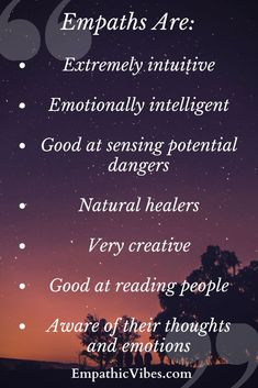 Psychic Empath, Intuitive Empath, Empath Abilities, Psychic Abilities, What Is An Empath, Being An Empath, Empathy Quotes, Intuition Quotes, Empath Traits