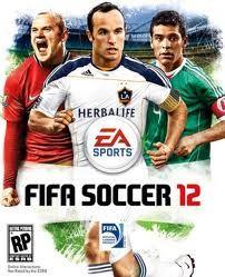 FIFA 12 salio en el 2011