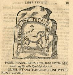 Danish Runestones
