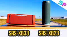 Sony SRS-XB33 vs Sony SRS-XB23 Extreme Bass Test