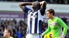 Romelu Lukaku strikes on his full debut as West Brom deservedly defeat Reading to climb to fourth in the Premier League table.