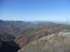 Medvednik-mountain-Serbia