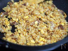 調味料は2つだけ!オイマヨ炒飯 by 加瀬 まなみ | レシピサイト「Nadia | ナディア」プロの料理を無料で検索