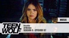 of Verona - Breathe | Teen Wolf 4x07 Music [HD]