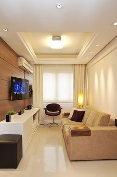 A small apartment with elegance! Aline ♥