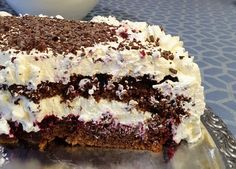 Vegan Vegetarian, Tiramisu, Recipies, Bread, Baking, Ethnic Recipes, Sweet, Slik, Denmark