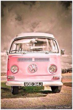 BMW #PinkFreak