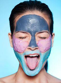 The Korean Beauty Secret For Gorgeous Skin #refinery29  http://www.refinery29.com/korean-multi-masking-beauty-trend