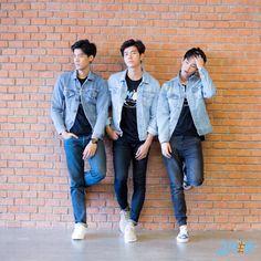 2 Moons The Series Korean Boys Ulzzang, Ulzzang Boy, Mens Casual Jeans, 2moons The Series, 2 Moons, Boy Celebrities, Bad Romance, Thai Drama, Series Movies