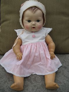 Yes, Tiny Tears Doll was one of my favorite Christmas mornings.  So many years ago.......