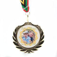 Medaille - zur Ehre des Absolventen