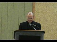 """Fr James Martin - Laughing with the Saints: Part One  - """"if you're deadly serious, you're probably seriously dead.'"""